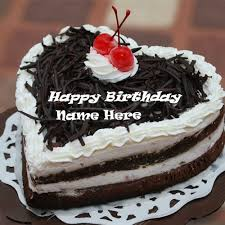 Download Birthday Cake With Name Abc Birthday Cakes
