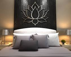 amazing zen wall decor 120 best metal art by arte image on x l lotus flower contemporary sculpture extra large silver yoga idea bathroom decal