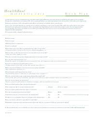 Home Birth Plan Worksheet Home Birth Plan Template Worksheet Text Synonym Davidbodner Co