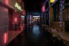 Design District Bars Akiba Dori