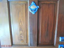 how to refinish front doorHow to Refinish an Exterior Door The Easy Way