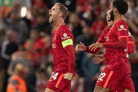 Liverpool 3-2 AC Milan: Player Ratings - What the media and statistics say  - Liverpool FC - This Is Anfield