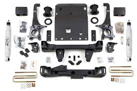 Suspension Lift Kits-Toyota | Zone Offroad Products