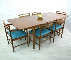 50s dining table peaceful ideas retro vintage teak mid century danish style s a10