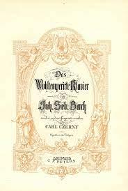 Das Wohltemperierte Klavier - Wikiwand