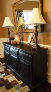 Decorating Console Table Ideas Best 25 Buffet Decorations Ideas Only On Pinterest Buffet Table
