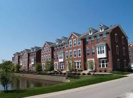 Elegant Schauman Rentals  Townhouse Complex In Saginaw , MI , 48603
