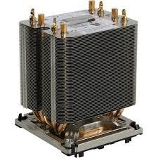 <b>Радиатор</b> для процессора INTEL Tower Passive <b>Heat-sink Kit</b> ...