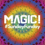 #SundayFunday album by Magic!
