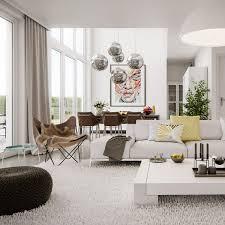 Modern Color For Living Room 5 Living Rooms That Demonstrate Stylish Modern Design Trends