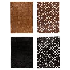 IKEA - KORNUM, Cowhide rugs, The cowhide is naturally durable and will last  for many years.