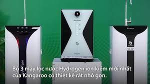 Tương lai dòng máy lọc nước Hydrogen ion kiềm tại Việt Nam - VnExpress