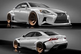 lexus 2014 sports car. Simple Sports 1308 2014 Lexus IS F Sport DeviantART Evans Design In Lexus Sports Car