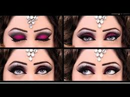 kashee s beauty parlour eye makeup tutorial