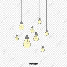 Hanging Lamp Lamp Clipart Hand Painted Suspension Png Transparent