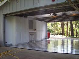 drive through garage exactly what we want 2 garage doors to let you have access to the back yard