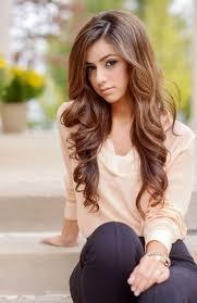 Popular Brunette Hair Colors