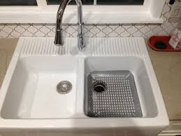 Best Sink Grid Domsjo Ikea Farmhouse Sink Stainless Steel