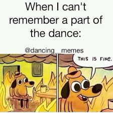 Dance on Pinterest | Dance Memes, Dance Quotes and Dancer Problems via Relatably.com