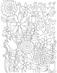 7 Free Printable Coloring Book Pages For Adults Best 25 Adult