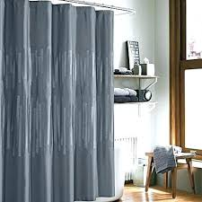 reaction home frost shower curtain in grey curtains velvet kenneth cole mineral
