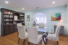 Dining Room Recessed Lighting