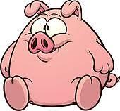 Image result for pig clip art