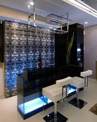 basement bar lighting ideas modern basement. Modern Home Bar Blue Lighting Ideas Basement Bar Lighting Ideas Modern T