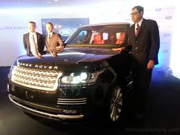 new car launches of 2013 in india2013 Range Rover is launching in India on 301112  Indian Cars
