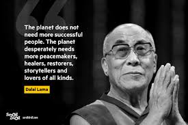 Dalai Lama Quotes On Life Dalai Lama Quotes Life QUOTES OF THE DAY 95