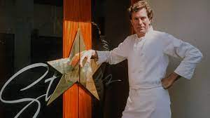 Jeremiah Tower': A Reclusive Celebrity Chef, Under Glass : NPR