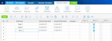 gantt charts the ultimate guide to gantt charts projectmanager com