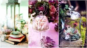 Cloche Design Ideas 31 Simply Breathtaking Cloche And Bell Jar Decorating Ideas