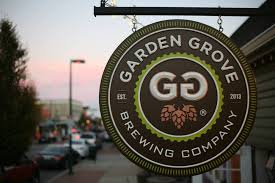 garden grove brewing pany richmond