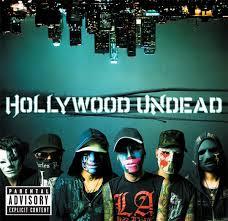 <b>Swan Songs</b> by <b>Hollywood Undead</b> (Album, Rap Rock): Reviews ...