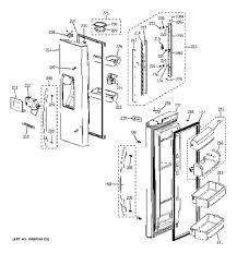 wiring diagrams ge profile refrigerator the wiring diagram ge profile refrigerator wiring schematic nilza wiring diagram