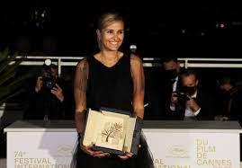 Cannes Film Festival: Winners Announced ...