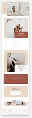 Thrive Web Design Charley Wordpress Theme By Studio 9 Co Made To Thrive
