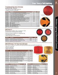 Weldon 2010 Light Page 26 Of Weldon Vehicle Lighting Electronics 2014