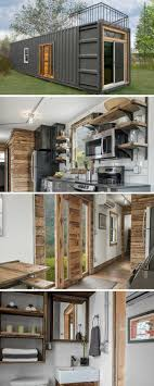 Best  Shipping Container Interior Ideas On Pinterest - Container house interior