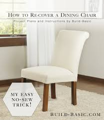 beautiful how to re cover dining chairs without a sewing machine i ve been of 12 slipcovers for parsons chair with a rolled back smartseat chair