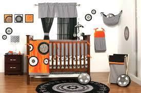 race car baby bedding boy crib zoom nursery