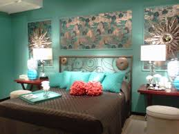Teal Living Room Decorating Teal And Brown Bedroom Decorating Ideas Shaibnet