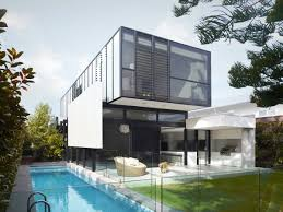 good homes design. good residence in melbourne by crone partners homes design h