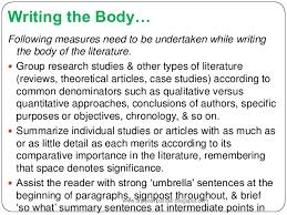 Importance of literature review in research writing   www yarkaya com  Importance of literature review in research writing