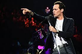 Marc Anthony Prudential Center Seating Chart Marc Anthony Leads New Hot Tours Tally Carrie Underwood