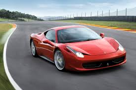 Buyers can choose between convertible (spider) and coupe versions. Used 2015 Ferrari 458 Italia Prices Reviews And Pictures Edmunds