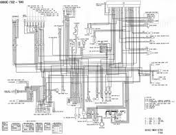 honda vtx engine diagram honda wiring diagrams