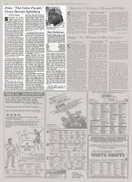 the color purple pages.  Pages View Page In TimesMachine To The Color Purple Pages
