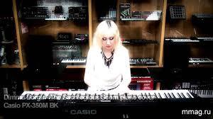 mmag.ru: Тест динамического звучания <b>цифрового пианино</b> ...